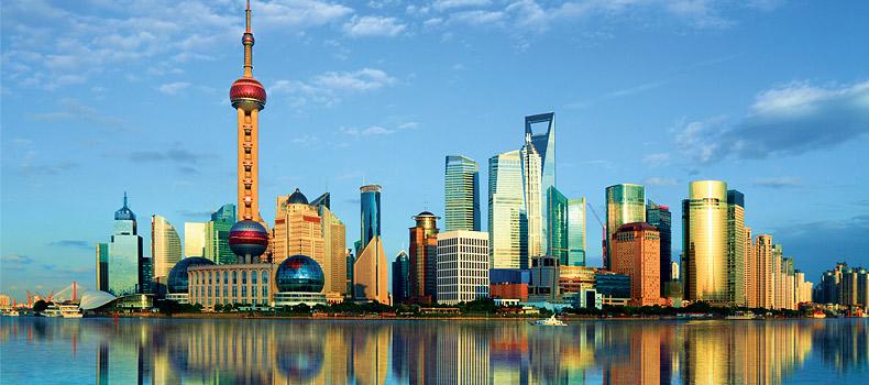 Виза в Шанхай для россиян