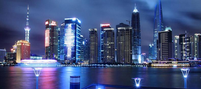 Оформление визы в Шанхай для россиян в 2017 году